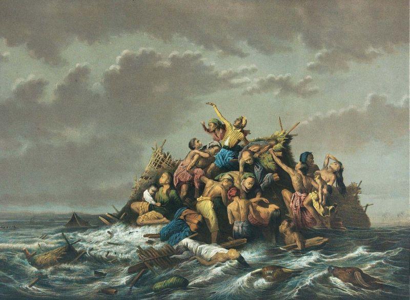 banjir ndi Jawa