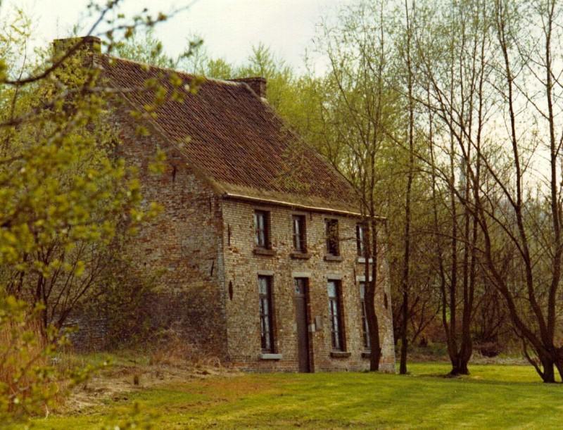 rumah van gogh