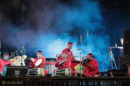 Perkembangan Musik Kontemporer Di Indonesia Gasbanter Journal