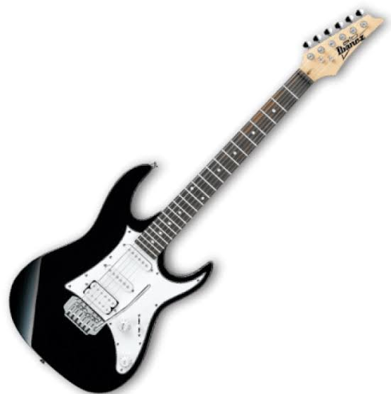 gitar elektrik