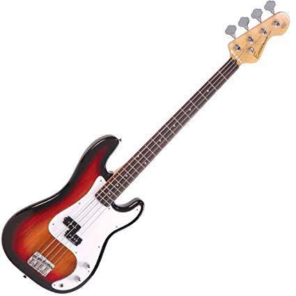 alat musik modern bass