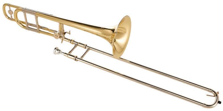 trombone orkestra