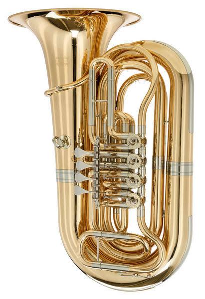 alat musik orkestra tuba