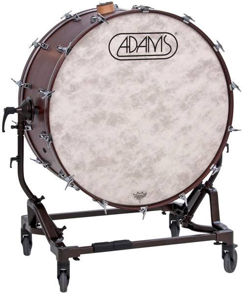 alat musik orkestra bass drum