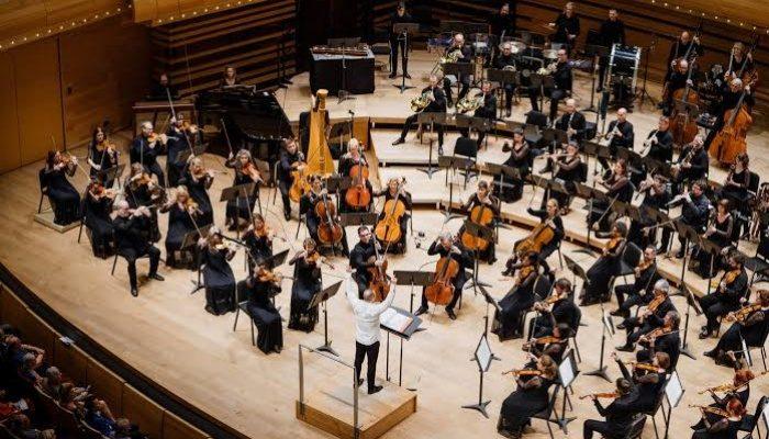 alat musik orkestra