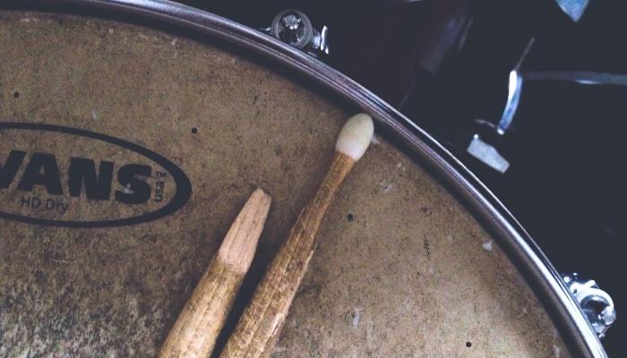 alat musik perkusi