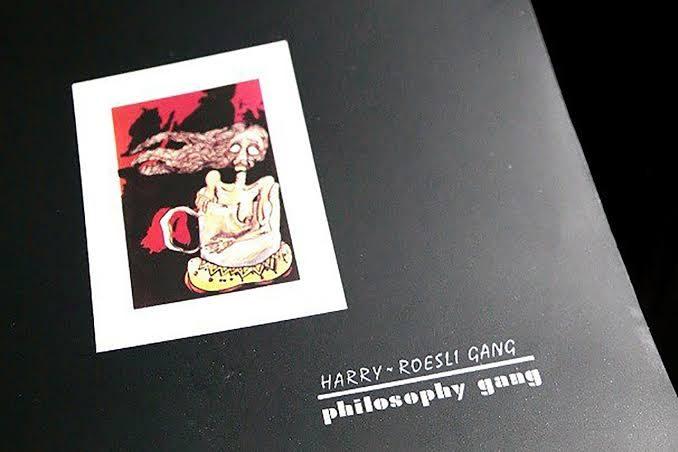 harry roesli musik kontemporer