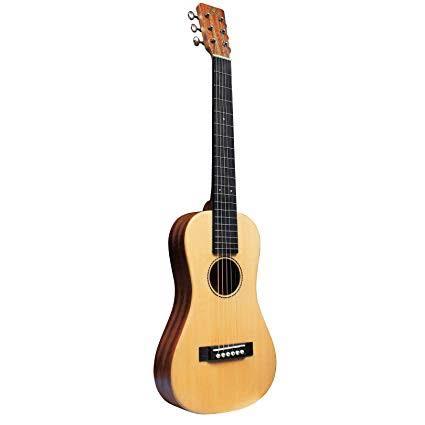 gitar mini traveler