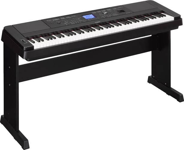 piano elektronik