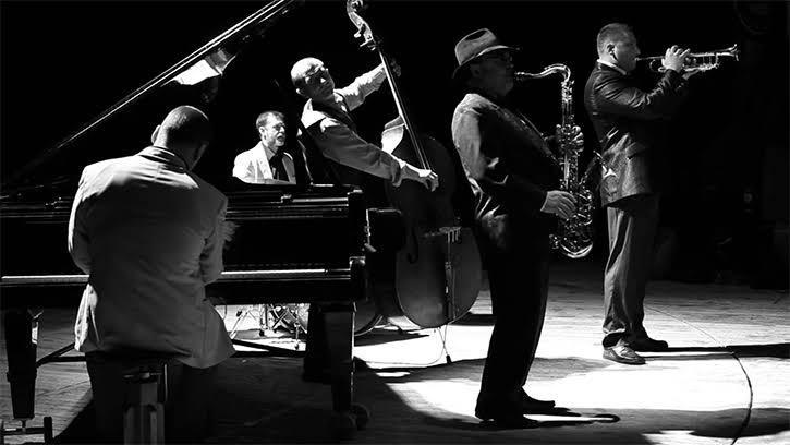 pengertian musik jazz