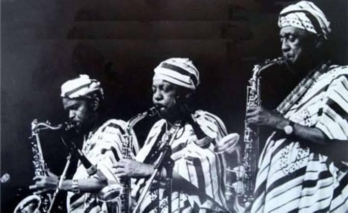 sejarah jazz