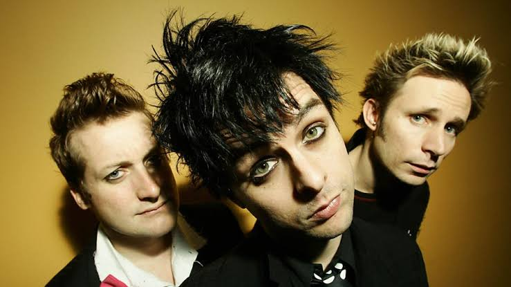 green day indonesia