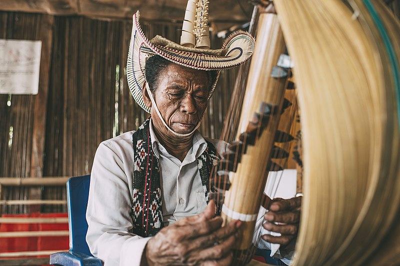 perkembangan musik di indonesia