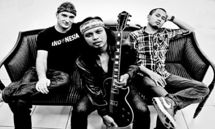 blues di indonesia