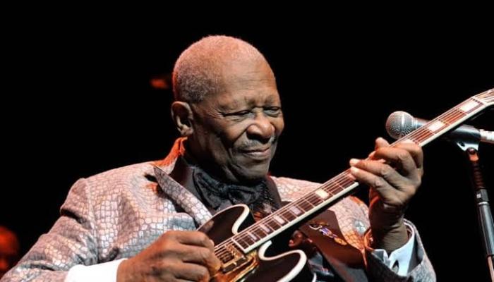 sejarah musik blues