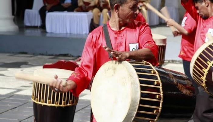 alat musik maluku