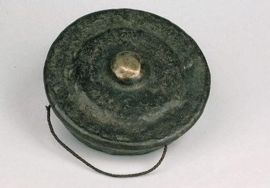 alat musik momongan