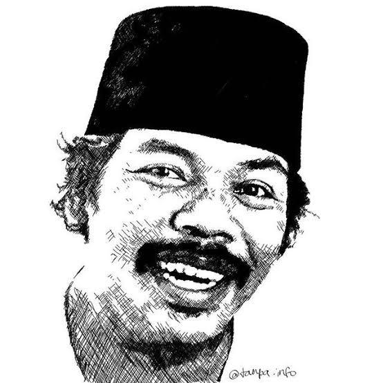 profil benyamin sueb