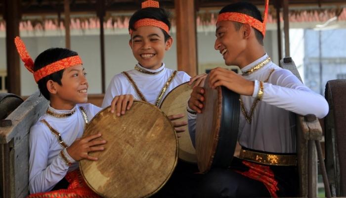 alat musik dari aceh