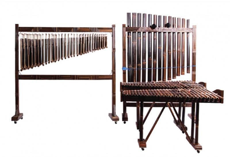 alat musik jawa barat