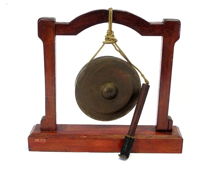 gong panganak