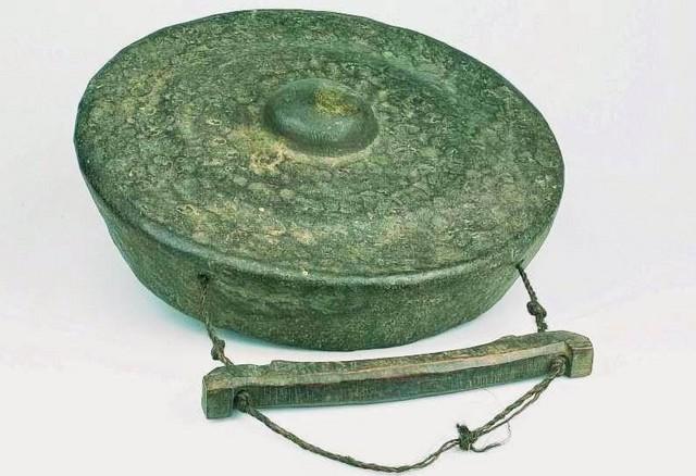 alat musik aramba