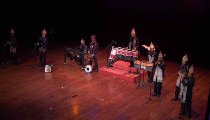alat musik tradisional sumatera utara