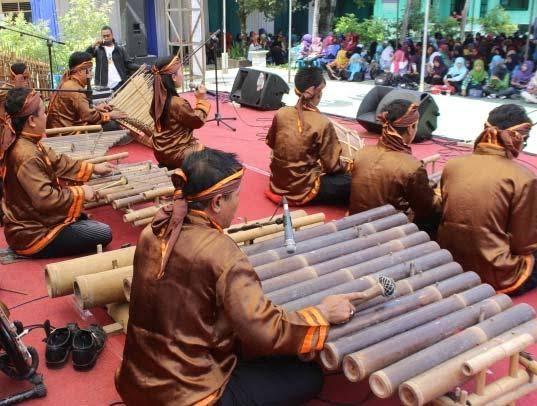 alat musik tradisional yogyakarta