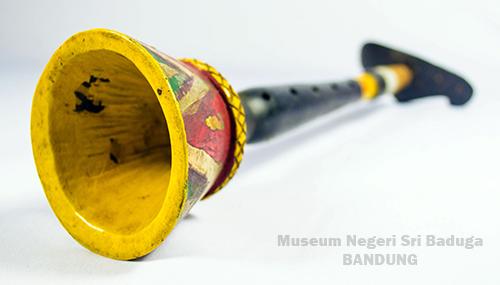 Mengenal 12 Alat Musik Tradisional Kalimantan Selatan Yang Langka