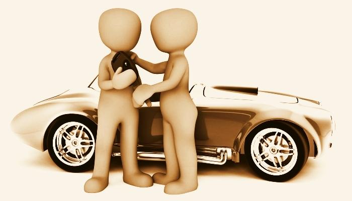 surat jual beli mobil