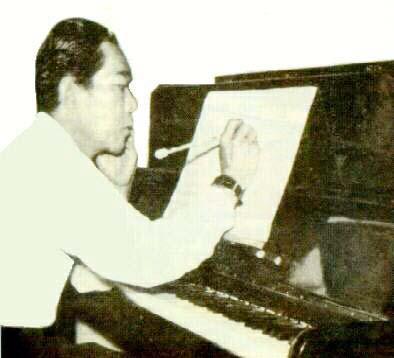 osman ahmad