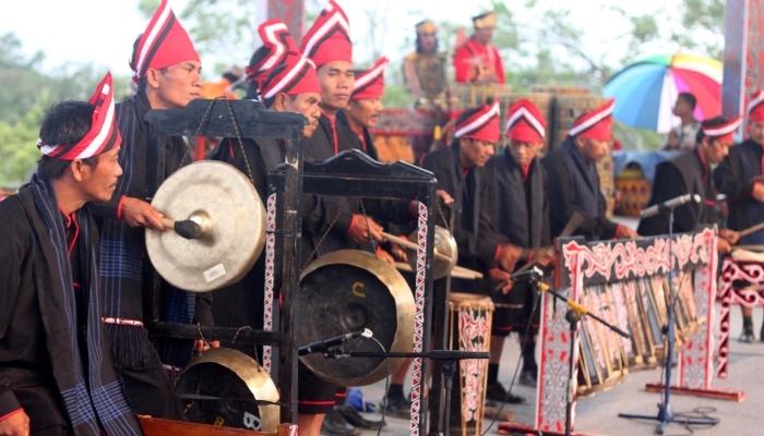 lagu daerah sumatera utara