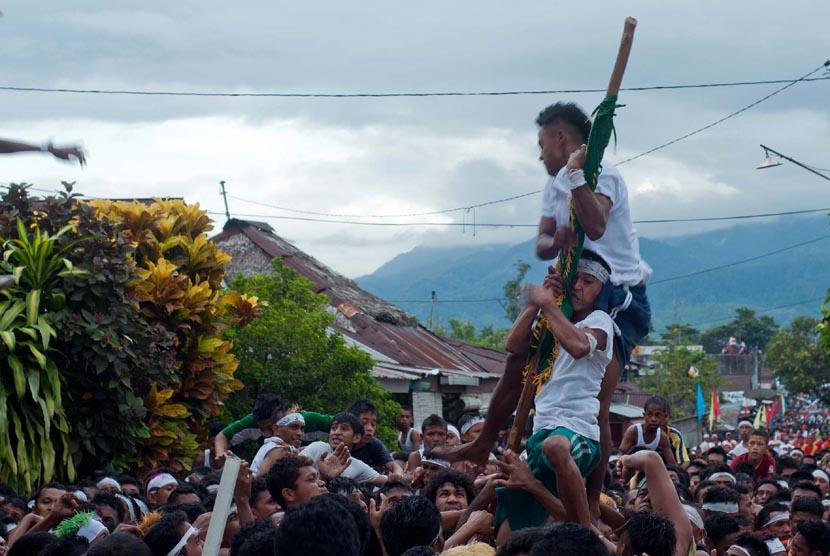 tradisi maluku