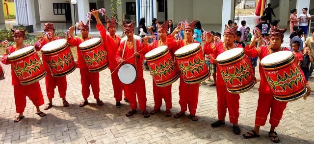 Mengulas 14 Alat Musik Tradisional Sumatera Barat Yang Eksotis
