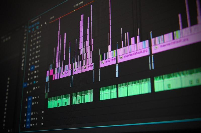 jasa video editing