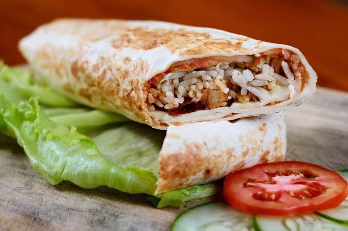 kebab goreng