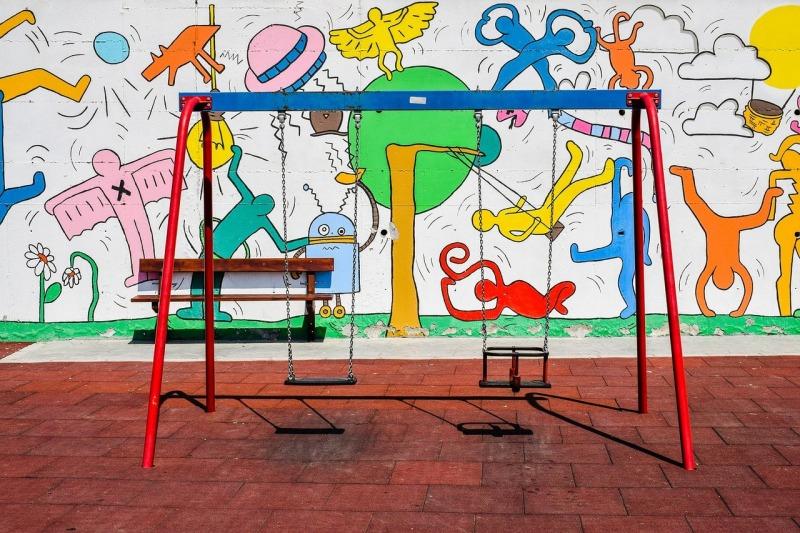playground di pondok indah